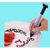 Lápiz Decoración Cupcakes, Ponques, Platos