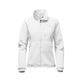 Polar The North Face Denali Jacket Para Mujer