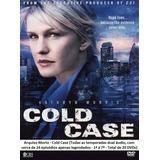Arquivo Morto Cold Case 1ª Á 7ª Temps Completa Frete Grátis