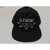 Boné Element Cross Arrows Snapback Importado eb2a1fd9547
