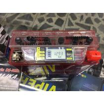 Bateria Moto Italika Gel Original Inteligente Rt200 Ft180