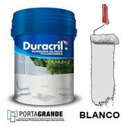 Membrana En Pasta Duracril Poliuretanica X 20 Kg