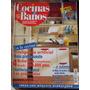 Revista De Decoración Cocinas Y Baños N° 93 Año 2000