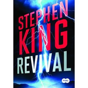 Livro: Revival - Stephen King