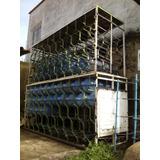Casillero Colmena De Agua Potable Para Camion 350