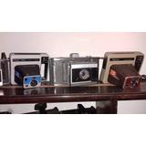Camara Antiguas Retro $ 2x1 $ Cannon Kodak Minolta Polaroid