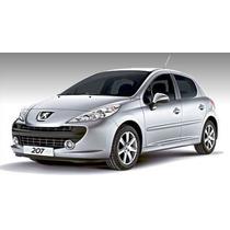 Vendo Plan Agrupado Peugeot 207 Compact Active 5p