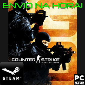 Counter Strike Global Offensive Csgo Pc Steam Original Key