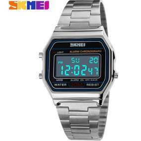fc545305d7d Casio G Shock Quadrado Original - Relógios De Pulso no Mercado Livre ...