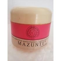 Crema Reductiva-anticelulitis Mazunte