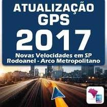 Cartão Gps Atualizado Igo 2017