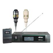 Micrófono Corbatero Mipro Mr 515 (vhf) / Mu 53