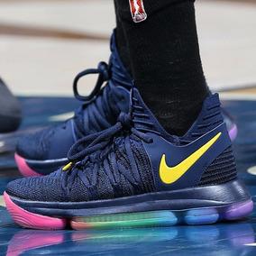 Tênis Nike Kd 10 X Be True Importado Original Kobe Jordan