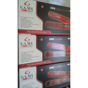 Plancha Para Cabello Gama Italy Cp3m