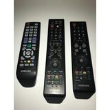 Controles De Tv Marca Samsung Originales Nuevos