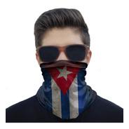 Máscara Bandana Proteção Ciclismo Moto Over Fame