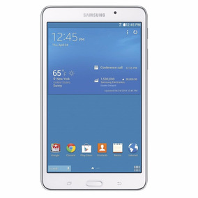 Tablet Samsung Galaxy Tab 4 T230 Com Tela 7, Tv Digital 8g