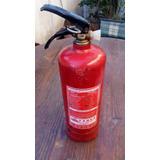 Vendo Extintor De 2 Kilos Pqs
