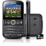 Samsung Chat 222 * Nuevos En Caja Libre