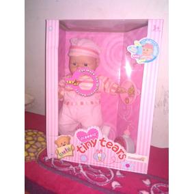 Muñeca Nenuco Tiny Tears
