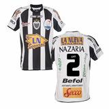 Camiseta Estudiantes Buenos Aires Sport2000 Titular 2016 /17