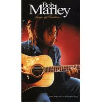 Bob Marley Songs Of Freedom (set Libro + 4 Cds)
