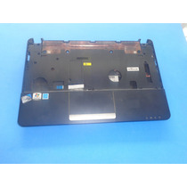 Carcaça Base Do Teclado Complet Netbook Asus Eee Pc 1015 Pem