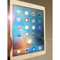 Ipad Air 16gb Wifi Tela Retina Desbloqueado Original Apple