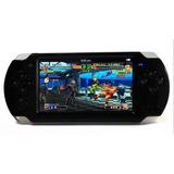 Mp4 Mp5 Mp6 Consola Video Juegos. Portatil Game, 8gb, Camara