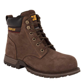 Botas Caterpillar Industrial Mujer Freedom St P90386