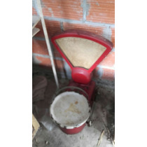 Balanza Antigua ( Sin Funcionar)