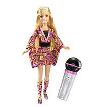 Mattel High School Musical 3 Cantar Juntos Muñeca Sharpay