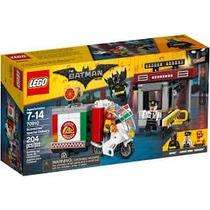 Lego 70910 Entrega Especial Espantapajaros The Batman Movie