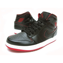 Nike Air Jordan 1 $ 55.000 (tallas: 10 Us; 10.5 Us; 11 Us)