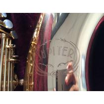 Saxofón Baritone , 7millones 500, Oferta Por Esta Semana