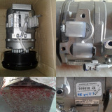 Compresor Aire Ac Corolla Aniversario 0910111211314 Original