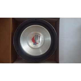 Subwoofer Arlen Aluminium 10