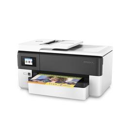 Impresora A3 Multifuncional Hp Officejet Pro 7720 A3, Wifi