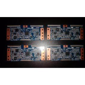 Placa T-con Tcon Sony Klv-37m400a T370xw02 37t03-c00 Nova!!!