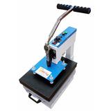 Máquina De Estampar Camisetas Compacta Print P25 Com Brindes