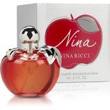 Perfume Nina 80ml Edt De Nina Ricci + Envio Gratis!!