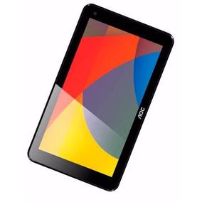 Tablet Aoc A726 Quad Core Negro 7