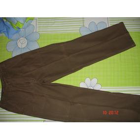 Pantalon Nautica. Modelo Clipper. Talla 30