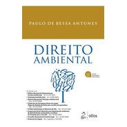 Direito Ambiental Paulo De Bessa Antunes 2021