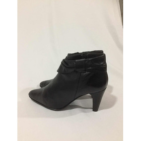 01315dc6bd316 Botines Negro Mujer Usados - Calzados de Mujer en RM (Metropolitana ...
