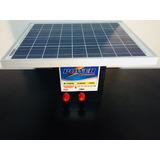 Cerca Eléctrica Portátil 60/80km Solar