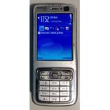 Nokia N73 (original) 2cam 3.2 Mpx - Tim