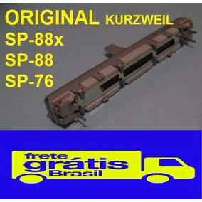 Potenciômetro Volume Kurzweil Sp88x Sp88 Sp76 Sp2 Original