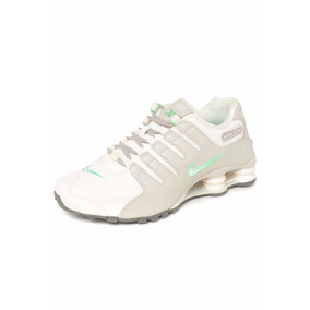 Nike Shox / Cor Da Foto Apenas/ Numero 37