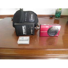 Camara Sony Cyber-shot 10.1 Mega Pixels